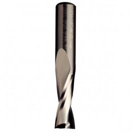 IGM 191 Drážkovací spirálová fréza pozitivní HWM Z2 - D10x32 L80 S 8\r\n
