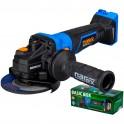 ABU 125-600 B BASIC BOX aku úhlová bruska Narex  65405678 bez akumulátoru a nabíječky