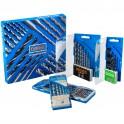 Sada vrtáků (Kov, Dřevo, Beton, SDS-PLUS) Narex 65405638 DB-MULTIPACK