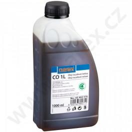 Řetězový olej Narex CO 1 L