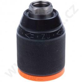 Sklíčidlo 1,5-13 mm 1/2-20 UNF rychloupínací HM čelisti, pro Auto Lock NAREX 764657