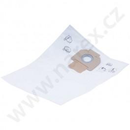 Sáček filt. textilní  5ks na VYS 30-21, 30-71AC NAREX 00763288