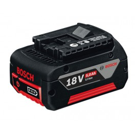 Akumulátor Bosch Li-Ion GBA 18V 5.0Ah Professional