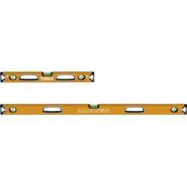 Průmyslové vodováhy Narex ANTISHOCK VVX-DOUBLE SET 65405266