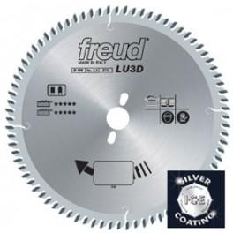 Pilový kotouč LU3D 0600 - 300 x 3,2 / 2,2 x 30 - 96 TFz P FREUD pro řezání lamina
