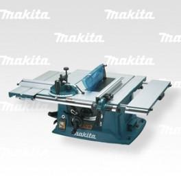 Makita MLT100 stolní kotoučová pila 255 mm 1500W , 34 kg