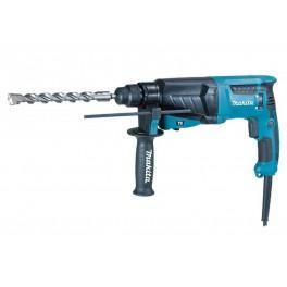 MAKITA HR2630 kombinované kladivo SDS plus 800W, 2,4J náhrada HR2610 AKCE